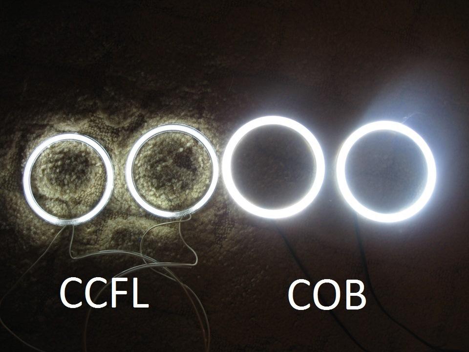 CCLF и COB ангельские глазки