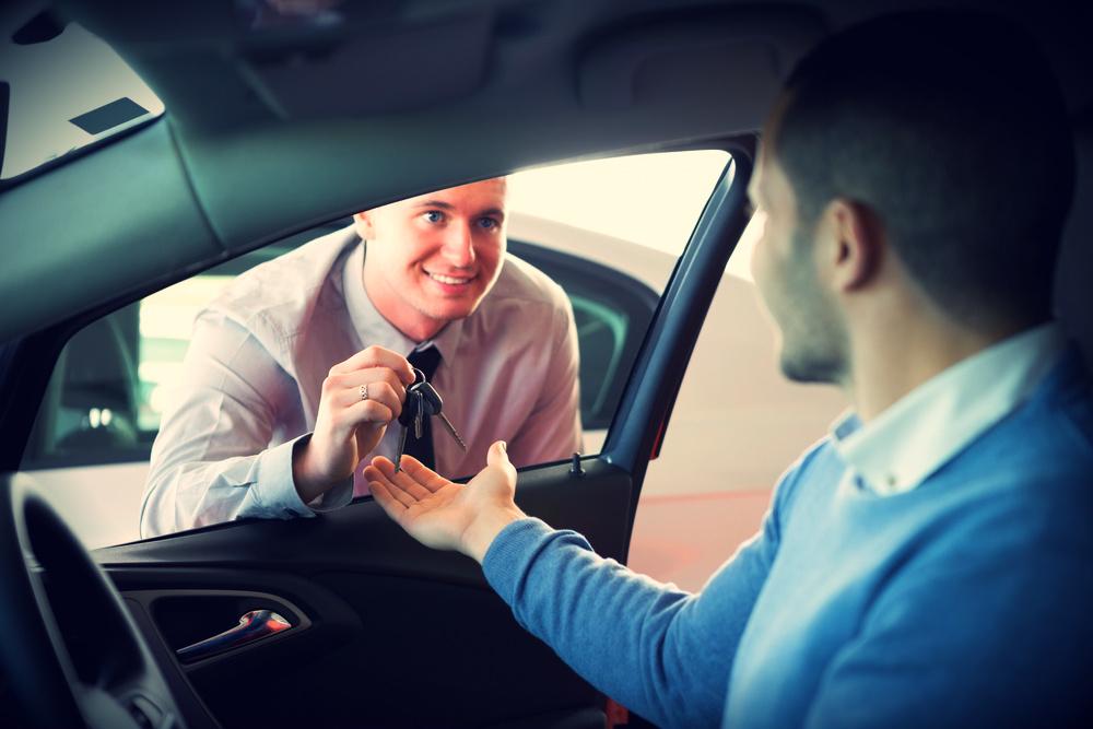 Авто на прокат «Семь Верст» − комфортное передвижение и доступная стоимость