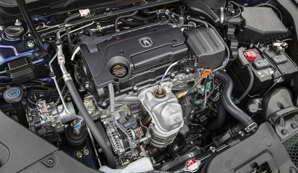 Honda Acura TLX