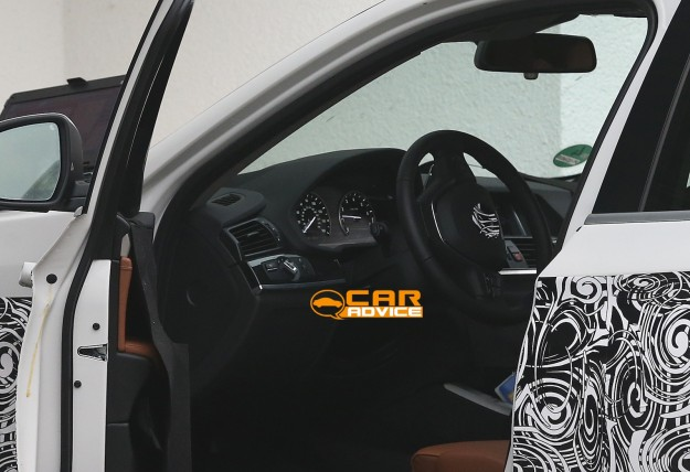 BMW-X4-interior1