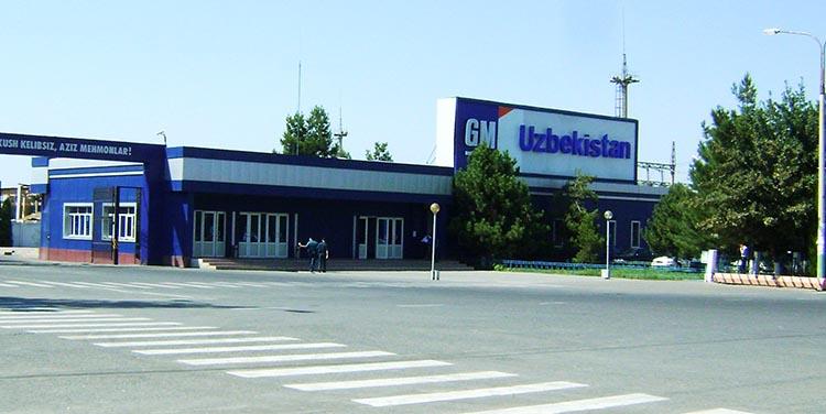фото general motors uzbekistan: где собирают Шевроле Кобальт