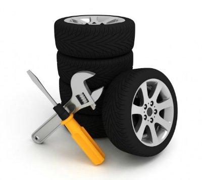 шиномонтаж для грузовых автомобилей
