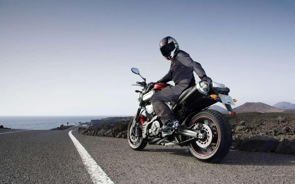 Как новичку выбрать мотоцикл: классификация