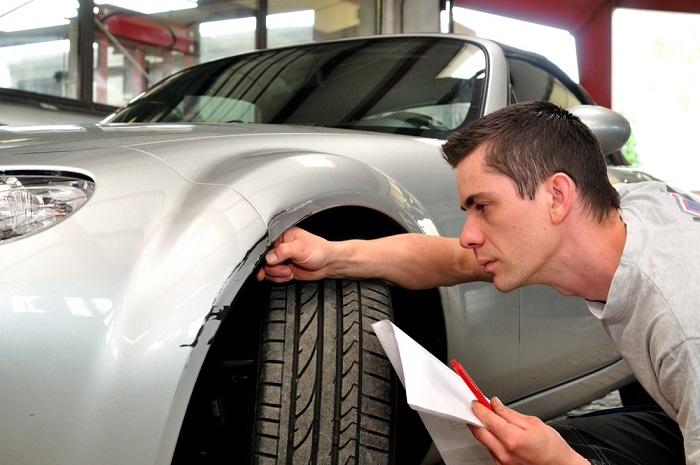 Как составить претензию на некачественный ремонт автомобиля
