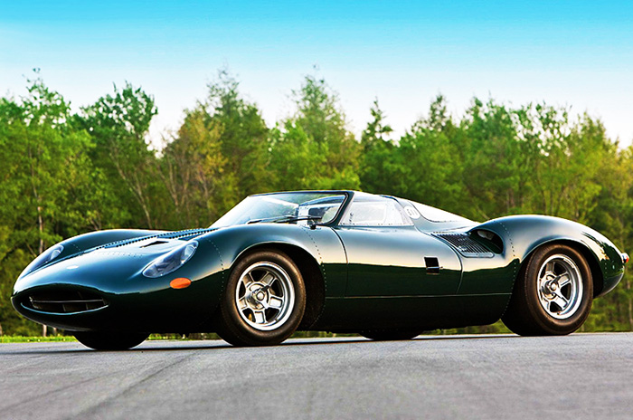 какой самый дорогой автомобиль в мире