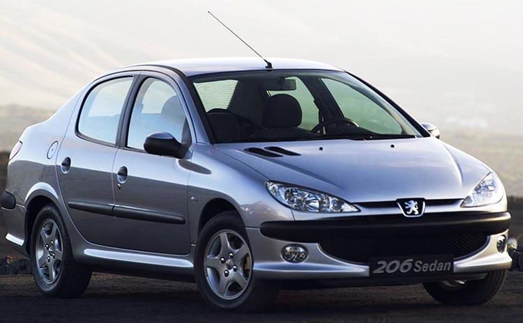 какую машину купить за 200000 рублей №10