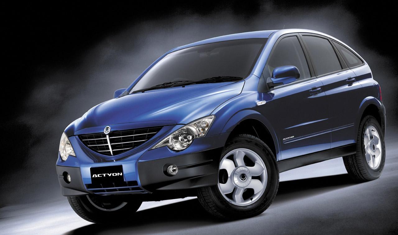 какую машину купить за 1000000 рублей №18