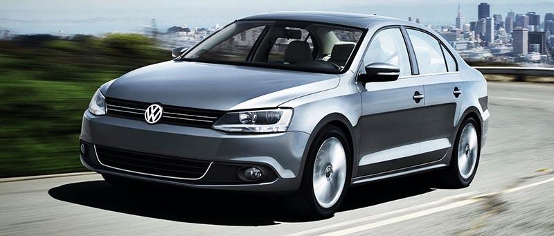 комплектации Volkswagen Jetta