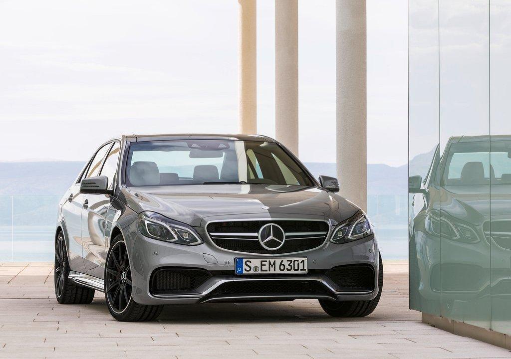 Mercedes Benz E63 AMG (4)