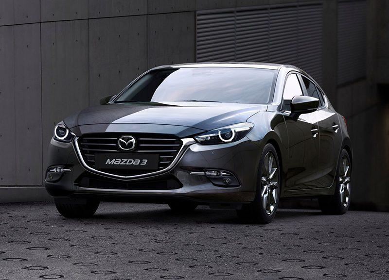 Обзор Mazda 3 2018 и преимущества покупки у официального дилера