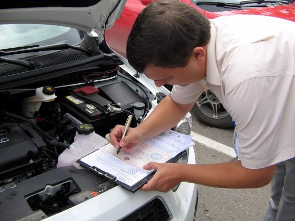 Особенности переоформления автомобиля в ГАИ