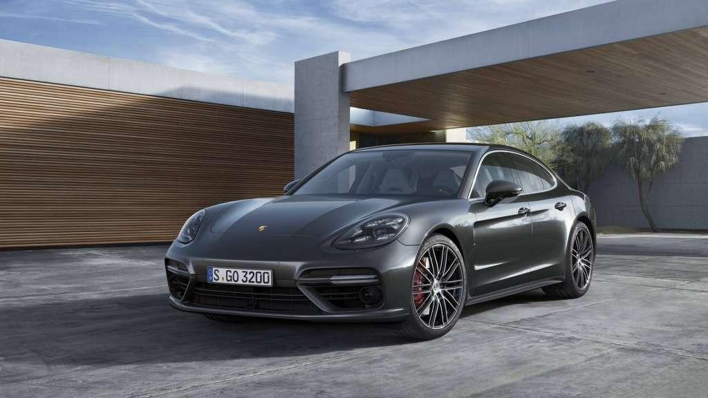 Почему Porsche отказывается от дизеля и делает ставку на электрификацию (к 2030 году будет прекращен выпуск Porsche с ДВС)