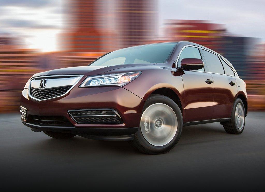 Acura MDX 2014 (4)
