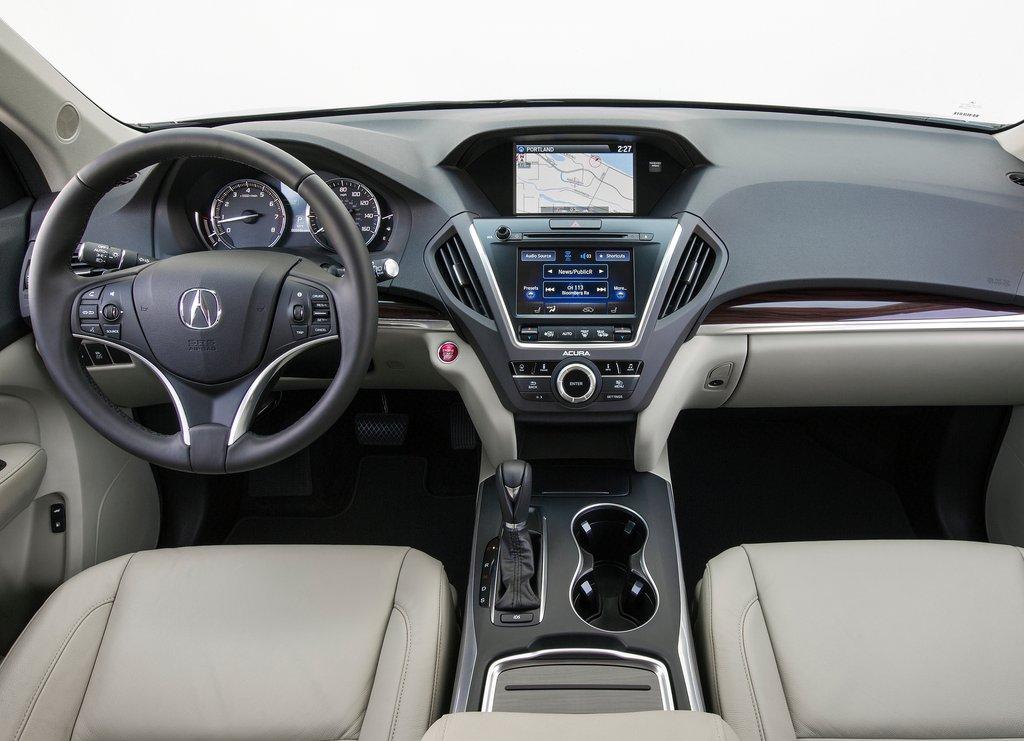 Acura MDX 2014 (20)