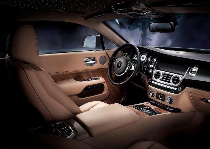 Rolls-Royce-Wraith 3