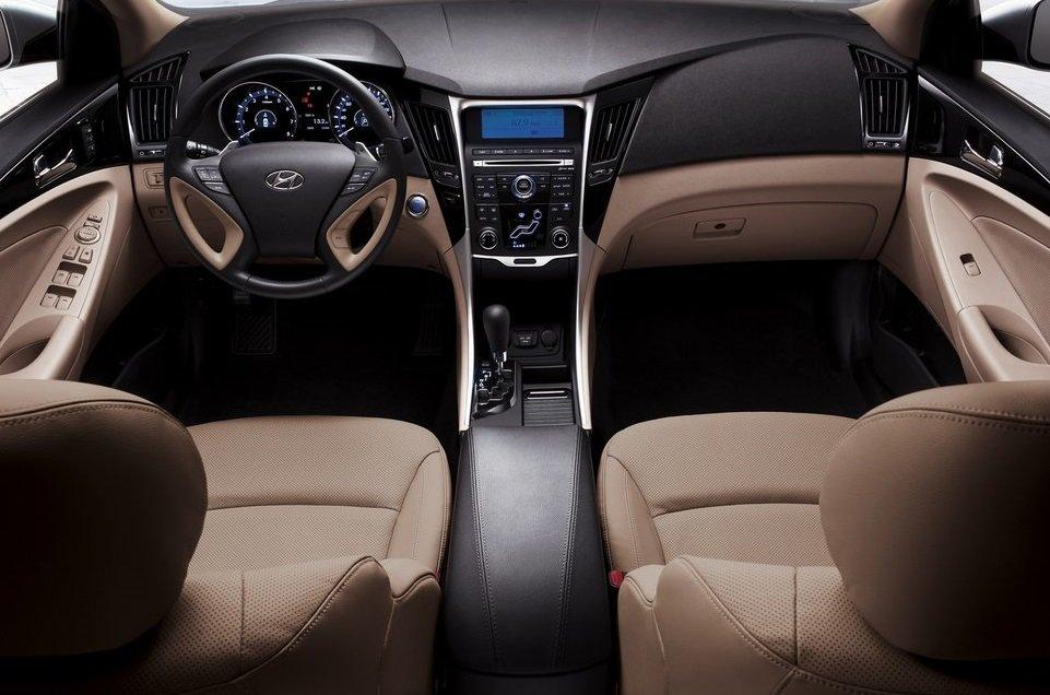 Преимущества покупки Hyundai Sonata Comfort