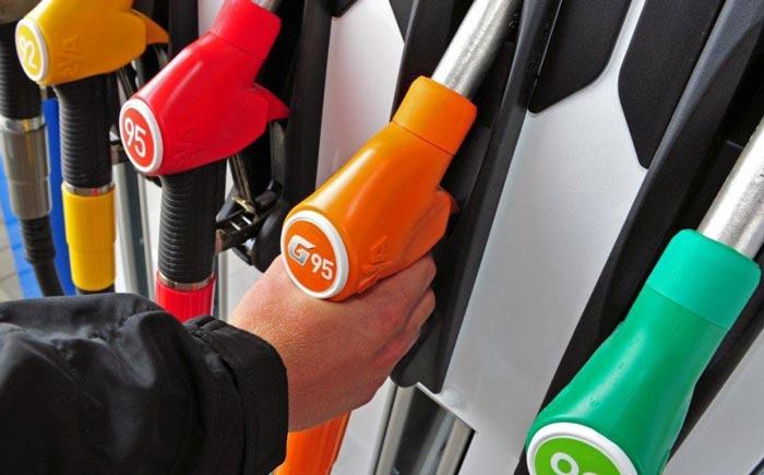 Разновидности топлива, произведенного из нефти