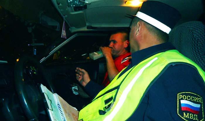 сколько промилле алкоголя допустимо для водителей