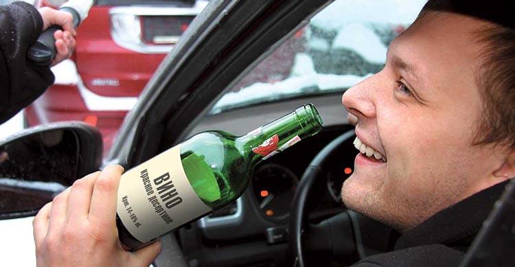 сколько промилле алкоголя допустимо в 2016 году для водителей
