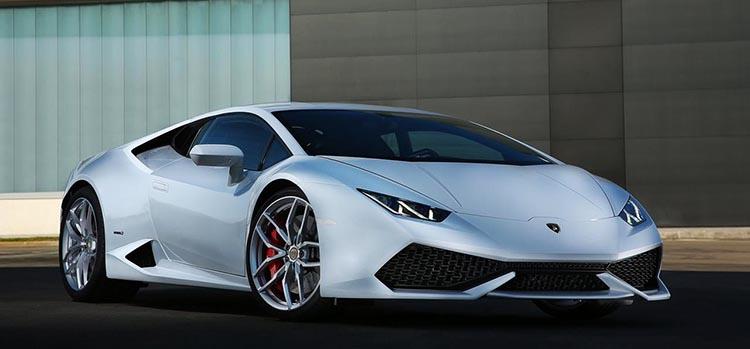 Lamborghini Huracan 2015 №3