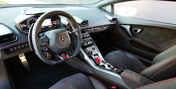 Lamborghini Huracan 2015 №2