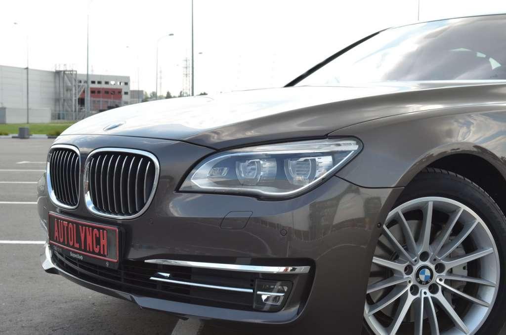 BMW 7 LCI - autolynch