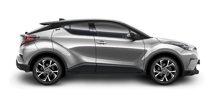 Особенности моделей Toyota