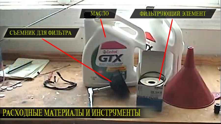 Замена масла Вольво хс70