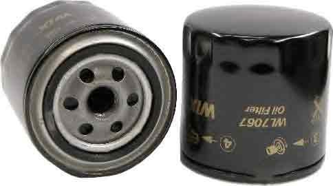 Масляный фильтр для 2105 WL7067-12