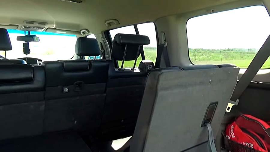 Багажник-ниссан-патфайндер