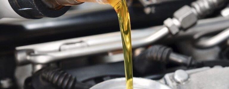 дизельное моторное масло в бензиновые двигатели