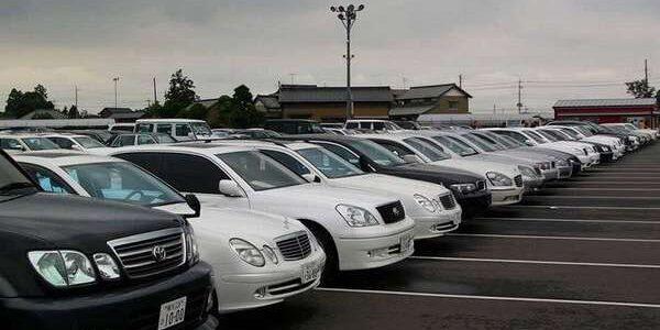 Как купить авто с аукциона Японии