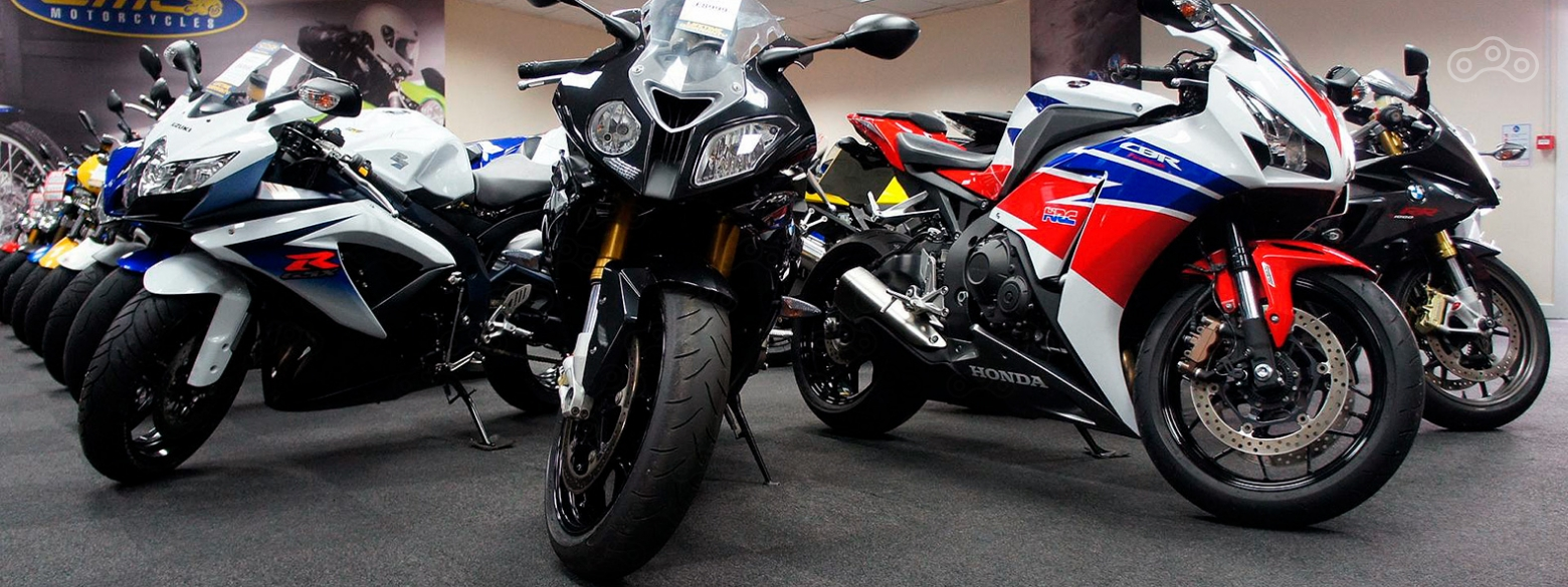 По каким критериям нужно оценивать б/у мотоцикл перед покупкой