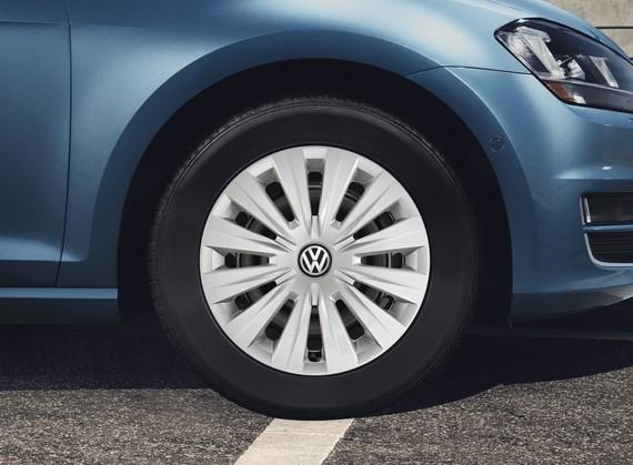 Зачем нужны колпаки на колеса автомобиля