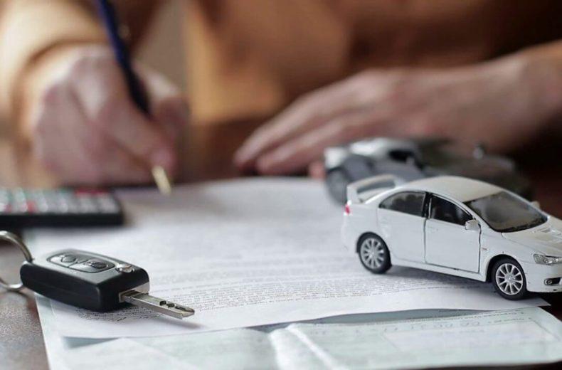 Как надежно получить кредит под залог автомобиля