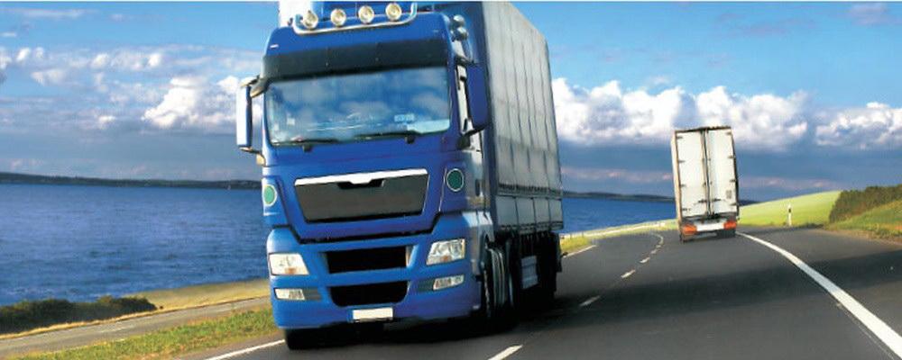 Доставка грузов по Украине от логистической компании Transdx: быстро, качественно, безопасно