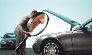 Рекомендации при покупке автомобиля