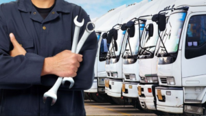 Ремонт двигателей грузовиков