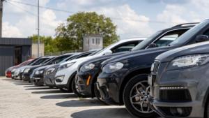 Покупка авто на автоплощадке