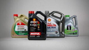 Выбираем масло для автомобилей Hyundai