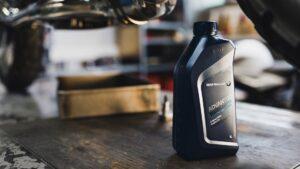 Мотоциклетное масло для оптимальной работы двигателя