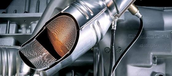 Ремонт катализатора автомобиля своими руками