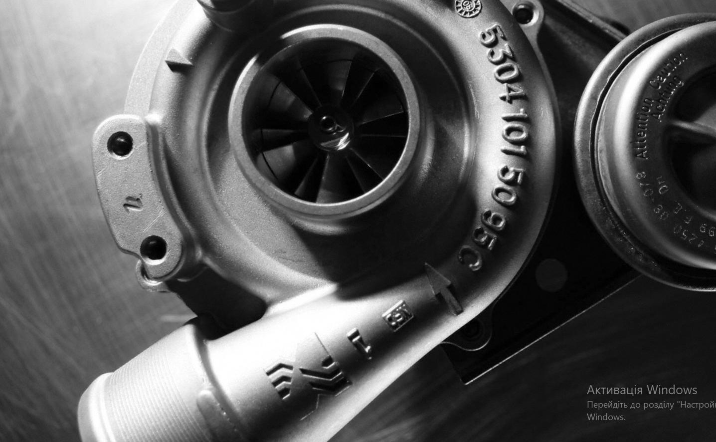 Поломка турбин и как продлить их работу