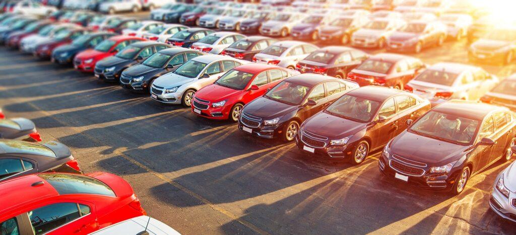 Выкуп автомобилей в Киеве