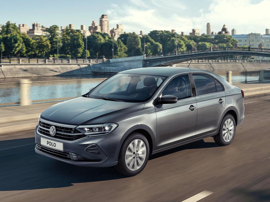 Основные характеристики двигателя CFNA Volkswagen Polo. Выбор моторного масла