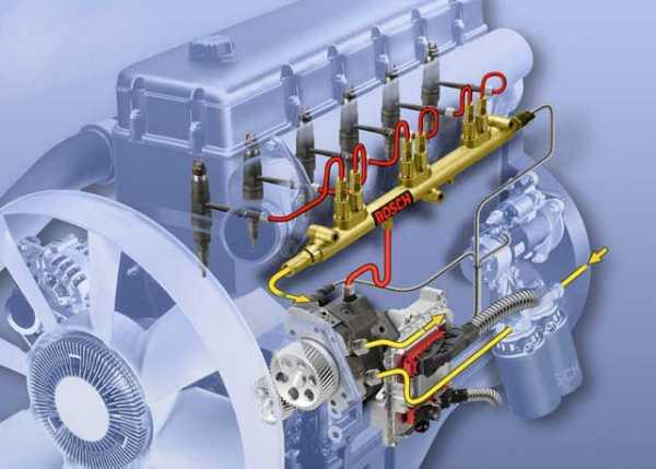 Тонкости ремонта дизельной топливной аппаратуры